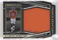 DaeSean Hamilton /50