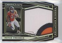 Royce Freeman /10