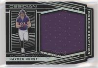 Hayden Hurst /100