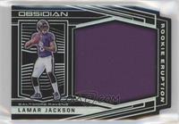 Lamar Jackson /100