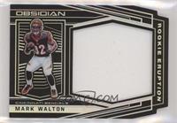 Mark Walton /100