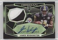 James Washington #/25