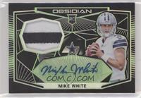 Mike White #13/25