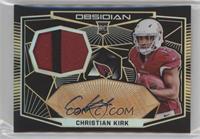 Christian Kirk #/50
