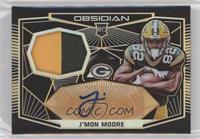 J'Mon Moore #/50