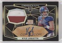 Kyle Lauletta /50