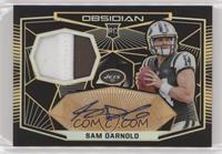 Sam Darnold #/50