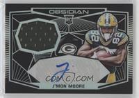 J'Mon Moore #/100