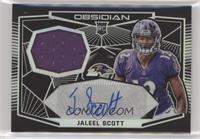 Jaleel Scott /100