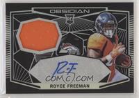 Royce Freeman /100