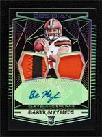 Baker Mayfield #/25