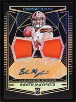 Baker Mayfield #/35