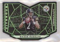Mason Rudolph #/25