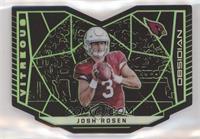 Josh Rosen /25