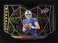 Josh Allen [Mint] #/50