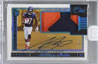 Rookie Patch Autograph - Anthony Miller [Uncirculated] #/99