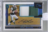 Rookie Patch Autograph - Sam Darnold [Uncirculated] #/99