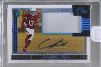 Rookie Patch Autograph - Christian Kirk [Uncirculated] #/99