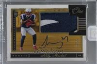 Rookie Patch Autograph - Sony Michel [Uncirculated] #/10