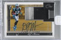 Rookie Patch Autograph - DJ Moore [Uncirculated] #/199