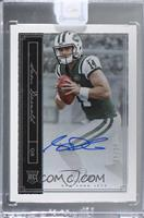 Rookie Autographs - Sam Darnold [Uncirculated] #/49