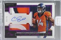Courtland Sutton /25 [Uncirculated]