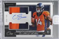 Courtland Sutton /199 [Uncirculated]