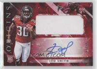 Rookie Jumbo Patch Autographs - Ito Smith #/99