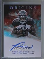 Ronald Jones II #/25