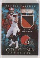 Baker Mayfield /25