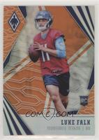 Rookies - Luke Falk #/99