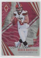 Rookies - Baker Mayfield /199