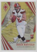 Rookies - Baker Mayfield /75