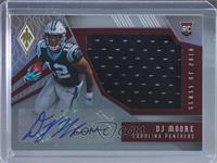 DJ Moore [Noted] #/149