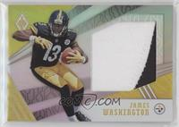 James Washington #/25