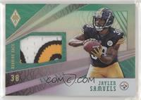 Jaylen Samuels /10