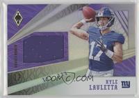 Kyle Lauletta /75