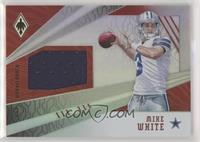 Mike White #/100