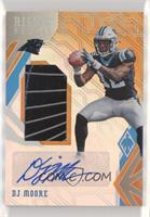 DJ Moore [Noted] #/99