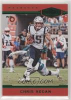 Chris Hogan /20