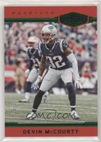 Devin McCourty /20