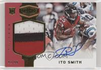 Rookie Patch Autographs - Ito Smith #/99