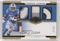 Kerryon Johnson /99