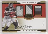 Ronald Jones II #/75