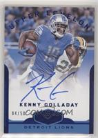 Kenny Golladay #/50