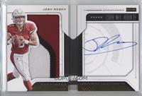 Rookie Playbook Jersey Autograph - Josh Rosen #/75