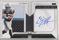 Rookie Playbook Jersey Autograph - DJ Moore #/25