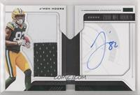Rookie Playbook Jersey Autograph - J'Mon Moore /25