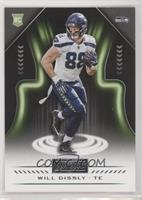 Rookies - Will Dissly