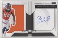 Rookie Playbook Jersey Autograph - Bradley Chubb /125